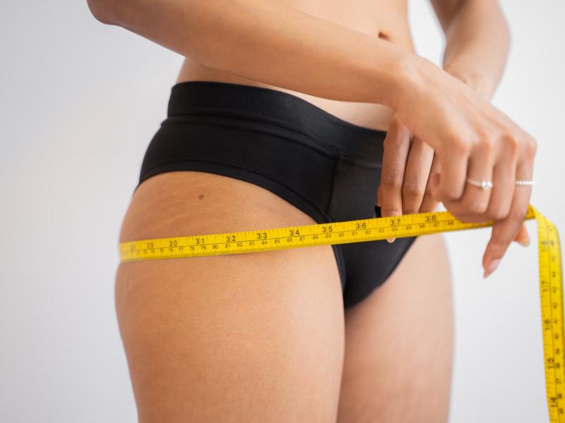 Sådan kommer du af med dit overskydende fedt uden kirurgi