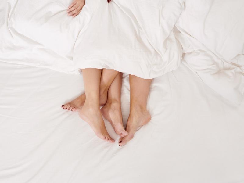 Sådan får du den bedste oplevelse under sex
